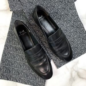 MARC FISHER LTD Chang Loafer in Black